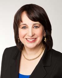 Pamela S Harper