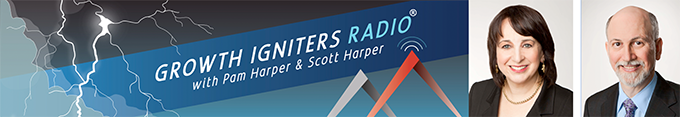 Growth Igniters Radio Episode 142