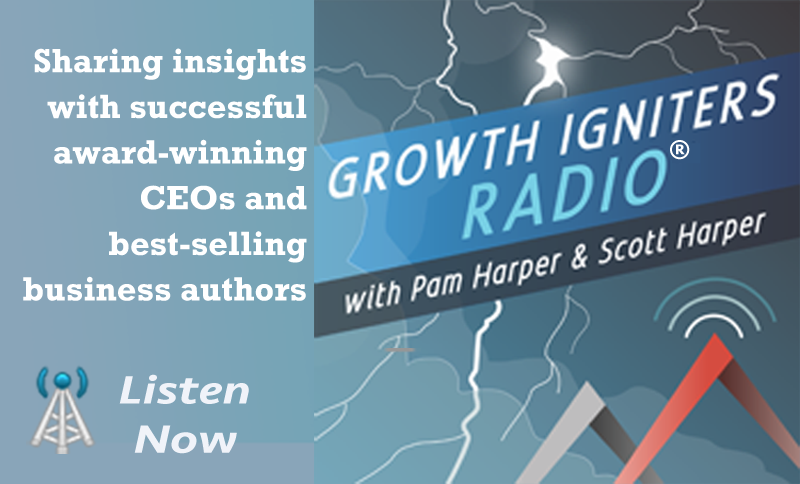 Go to the Growth Igniters Radio Episode Directory