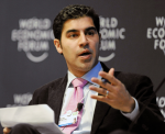 Parag Khanna, global strategist