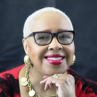 Dr. Gail Hayes - Leadership can build bridges to promote racial equality
