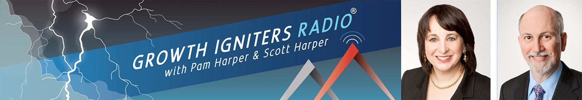 Growth Ignitors Radio